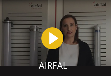 AIRFAL vídeo-play